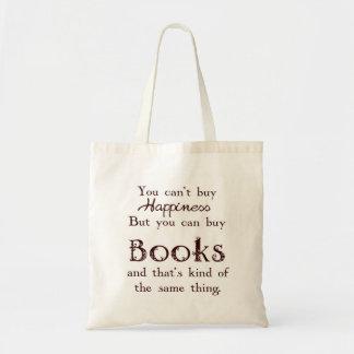 Kaufen Sie Bücher Tragetasche