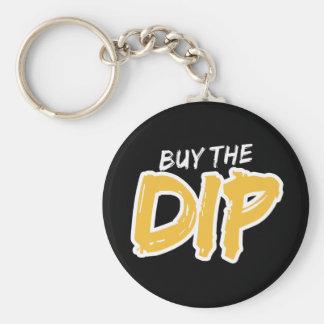 Kaufen Sie den Bad-Gelb-Druck Keychain Schlüsselanhänger