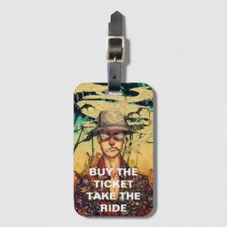 Kaufen Sie den Karten-Gepäckanhänger Gepäckanhänger