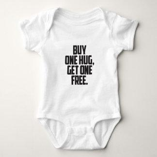 Kaufen Sie ein einteiliges Umarmung Baby Baby Strampler