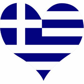 Kaufen Sie Griechenland-Flagge Acryl Ausschnitt