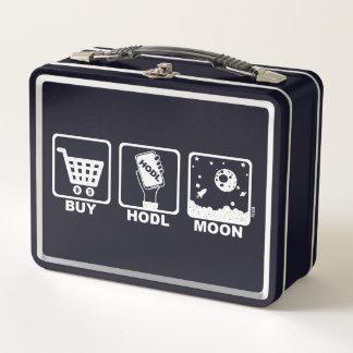 Kaufen Sie Hodl Mond Metall Brotdose