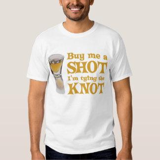 Kaufen Sie mich einen Schuss-T - Shirt
