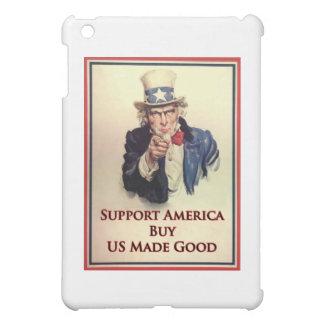 Kaufen Sie US-Waren-Uncle Sam Plakat iPad Mini Hülle