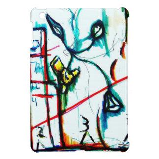 Kaugummi-Aufstand iPad Mini Cover