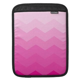 Kaugummi Ombre Sleeve Für iPads