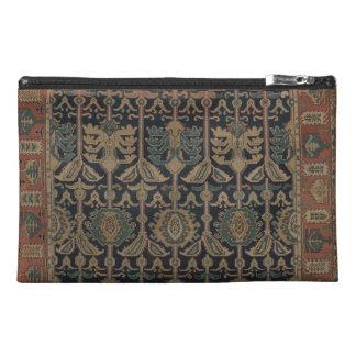 Kaukasus-Teppich-Organisator-Beutel Reisekulturtasche