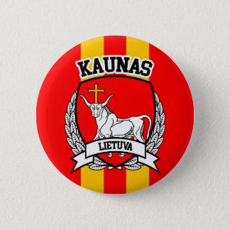 Kaunas Runder Button 5,1 Cm