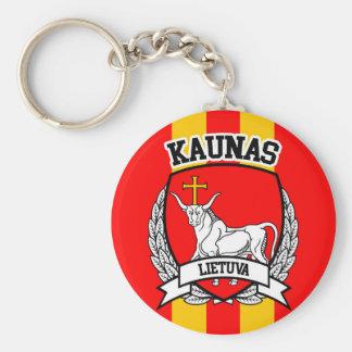 Kaunas Schlüsselanhänger