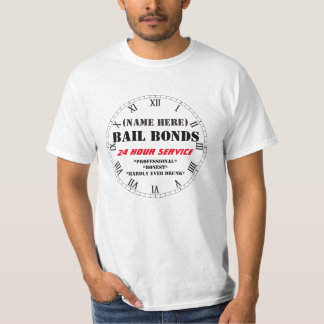 KAUTIONEN - LUSTIG!  KUNDENGERECHT! T-Shirt
