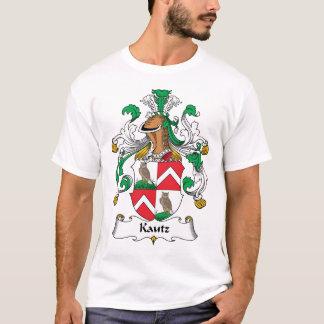 Kautz Familienwappen T-Shirt