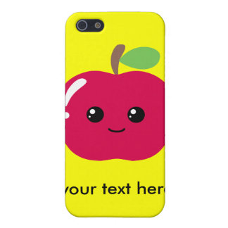 Kawaii Apple iPhone 5 Schutzhüllen