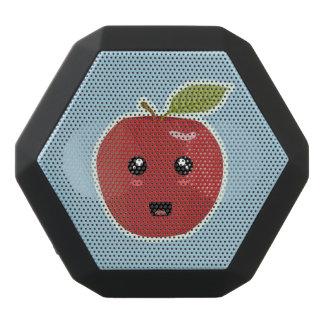 Kawaii Apple Schwarze Bluetooth Lautsprecher