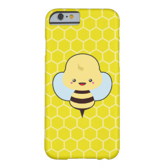 Kawaii Biene Barely There iPhone 6 Hülle