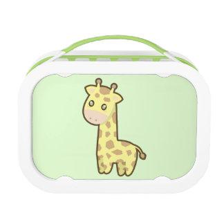 Kawaii Giraffe Brotdose