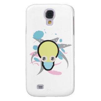 Kawaii Glühlampe Galaxy S4 Hülle