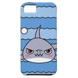 Kawaii Haifisch iPhone 5 Hüllen