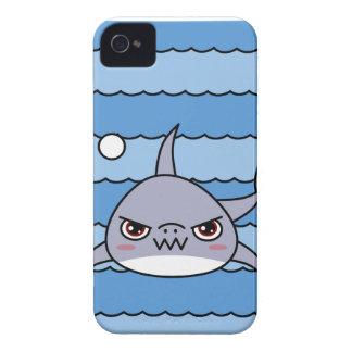 Kawaii Haifisch Case-Mate iPhone 4 Hüllen