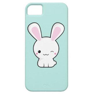 Kawaii Häschen iPhone 5 Schutzhüllen