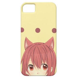 Kawaii I Kasten Telefons 5 iPhone 5 Hülle