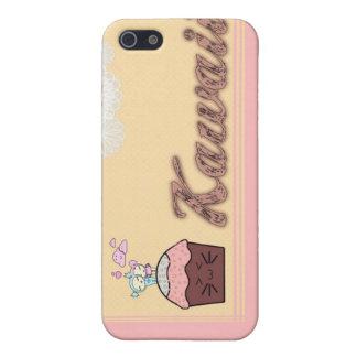 Kawaii Etui Fürs iPhone 5