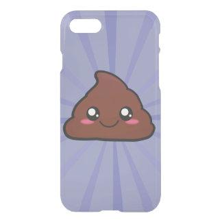 Kawaii kacken Argument für iphone7 iPhone 8/7 Hülle