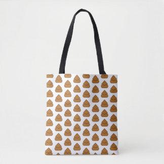 Kawaii kacken Muster-Taschen-Tasche Tasche