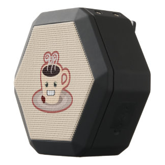 Kawaii Kaffee Schwarze Bluetooth Lautsprecher