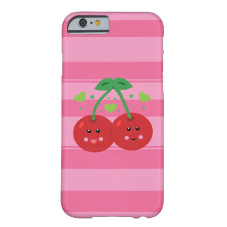 Kawaii KirscheiPhone Fall Barely There iPhone 6 Hülle