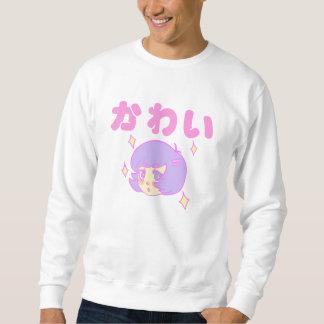 Kawaii Mädchen Sweatshirt