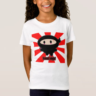 Kawaii Ninja T - Shirt