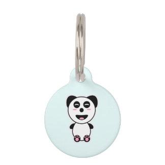 Kawaii Panda Haustiermarke