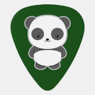 Kawaii Panda Plektrum
