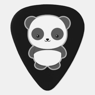 Kawaii Panda Plektrum