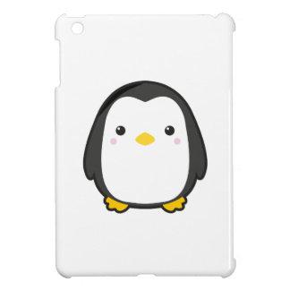 Kawaii Pinguin iPad Mini Hülle