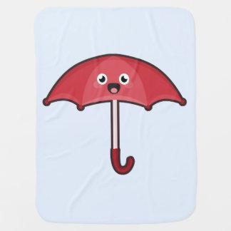 Kawaii Regenschirm Puckdecke