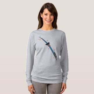 Kawaii Speer-Spritzring-Shirt T-Shirt