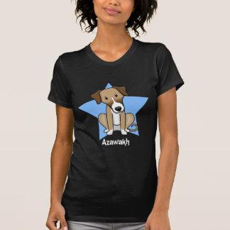 Kawaii Stern Azawakh T-Shirt
