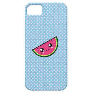 Kawaii Wassermelone iPhone 5 Fall ™ iPhone 5 Schutzhüllen