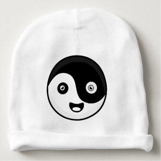 Kawaii Yin Yang Babymütze