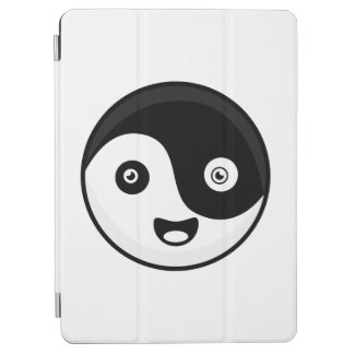 Kawaii Yin Yang iPad Air Hülle