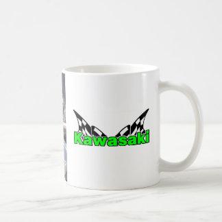 Kawasaki ZX14R Ninja Kaffeetasse