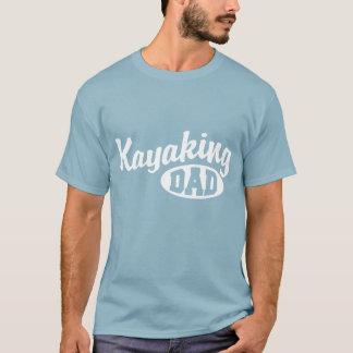 Kayaking Vati T-Shirt