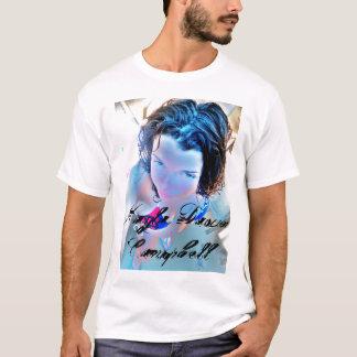 Kayla Dämmerung Campbell T-Shirt