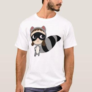 Kaylee der Waschbär! T-Shirt
