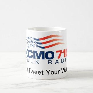 KCMO Morgen-Show tweeten nicht Ihre Weiner Tasse