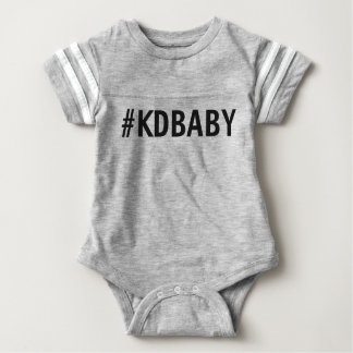 KD Baby-Fußball-Bodysuit Baby Strampler