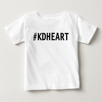 KD Herz-Shirt