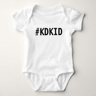 KD Kind für Baby Baby Strampler