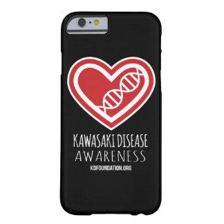 KD Telefon-Kasten (Case-Mate kaum dort iPhone 6/6s